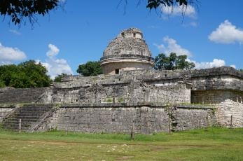 The Observatory, Chichén Itzá